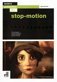 Book: Stop Motion